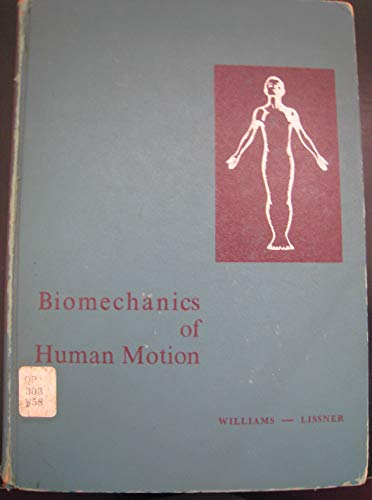 9780721694405: Biomechanics of Human Motion
