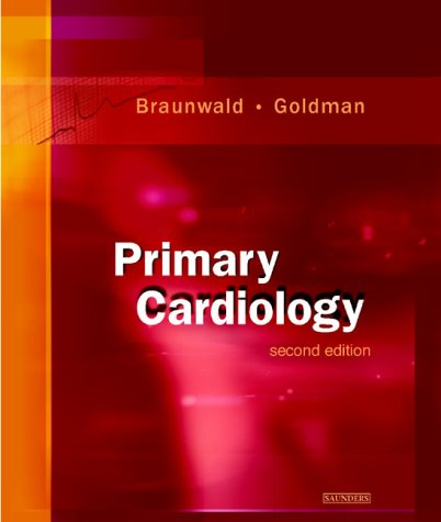9780721694443: Primary Cardiology, 2e