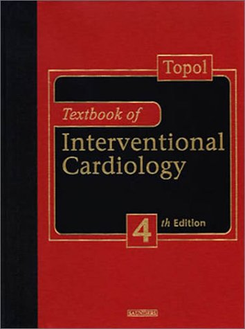 9780721694498: Textbook of Interventional Cardiology