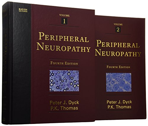 9780721694917: Peripheral Neuropathy: 2-Volume Set with Expert Consult Basic, 4e