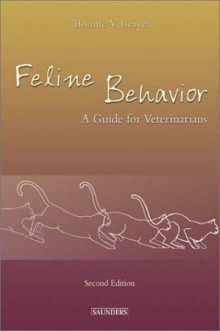 9780721694986: Feline Behavior, 2e