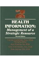 9780721695204: Health Information: Management of a Strategic Resource Text and Study Guide Package, 2e