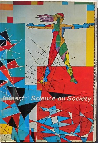 9780721695853: Impact: Science on Society