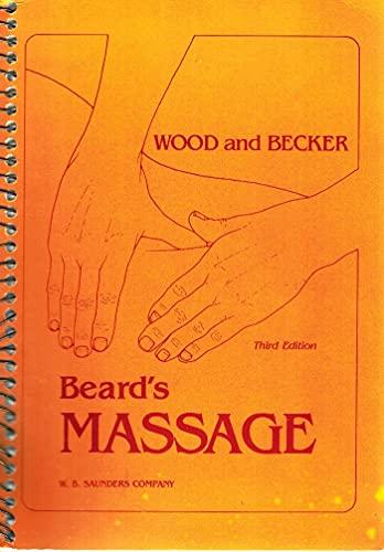 9780721695921: Beard's Massage