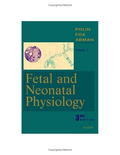 9780721696546: Fetal and Neonatal Physiology 2 Vol. set