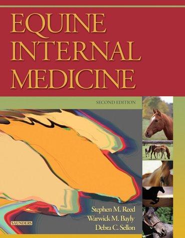 9780721697772: Equine Internal Medicine, 2e