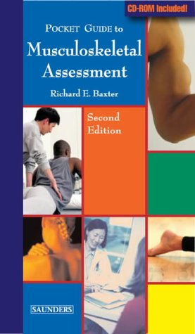9780721697796: Pocket Guide to Musculoskeletal Assessment, 2e