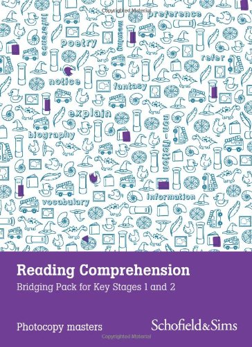 9780721707365: Reading Comprehension Bridging Pack