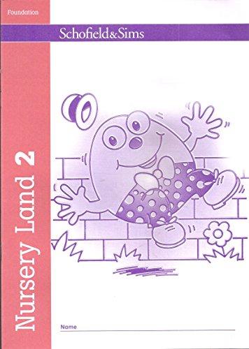 9780721707853: Nursery Land Book 2: Bk. 2