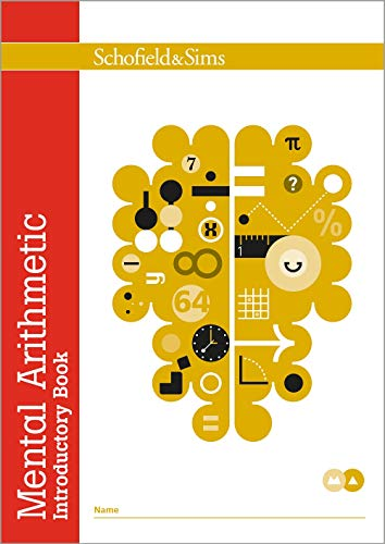 Mental Arithmetic Introductory Book: Years 2-3, Ages: T R Goddard