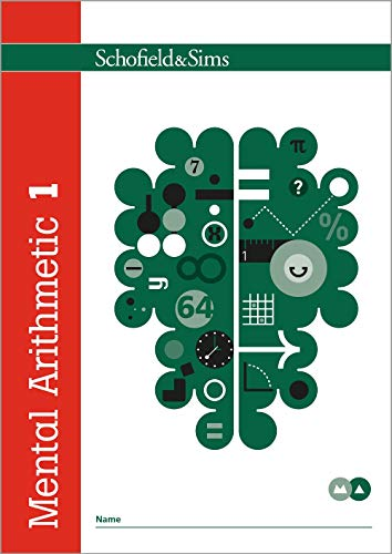 9780721707990: Mental Arithmetic Book 1: Bk. 1