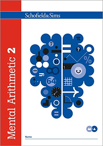 9780721708003: Mental Arithmetic Book 2