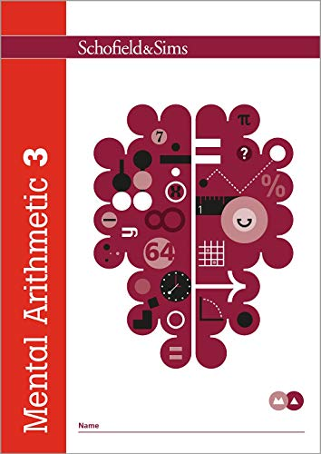 9780721708010: Mental Arithmetic Book 3