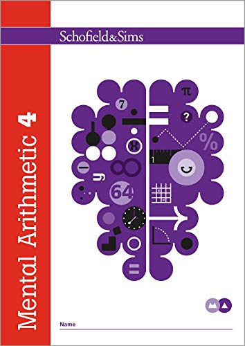 9780721708027: Mental Arithmetic Book 4 (Bk.4)