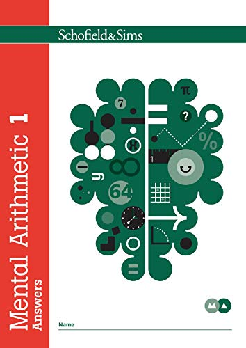 9780721708058: Mental Arithmetic Answers Book 1 (Bk. 1)