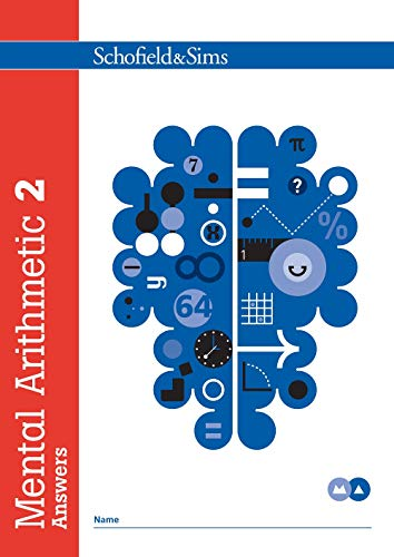 9780721708065: Mental Arithmetic Answer Book 2
