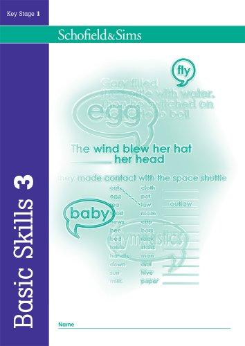 9780721708355: Basic Skills Book 3: Bk. 3