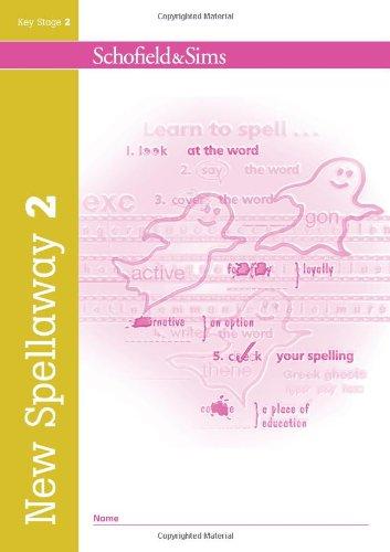 9780721708485: New Spellaway Book 2 (Bk. 2)