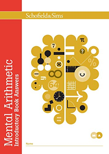 9780721708539: Mental Arithmetic Answers Introductory Book