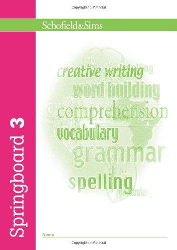 9780721708867: Springboard Book 3 (Bk. 3)
