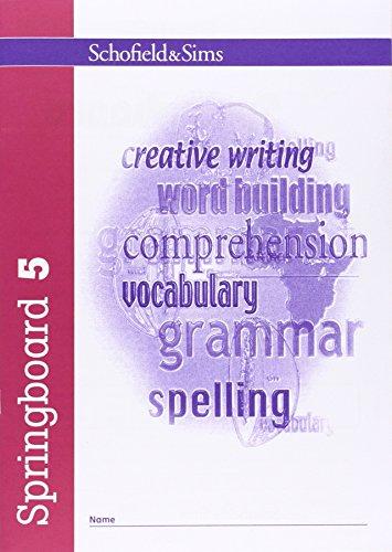 9780721708881: Springboard Book 5: Bk. 5