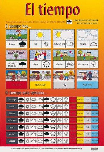 9780721708980: El Tiempo (The Weather)