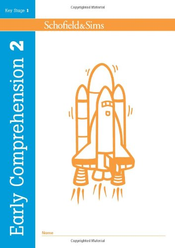 9780721709185: Early Comprehension Book 2 (Bk.2)