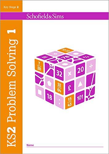 9780721709352: KS2 Problem Solving Book 1