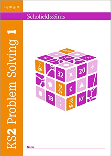 9780721709352: Problem Solving Book 1 Key Stage 2 (KS2 Problem Solving)