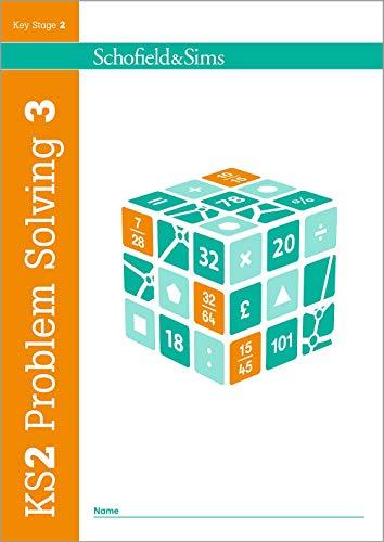 9780721709376: KS2 Problem Solving Book 3