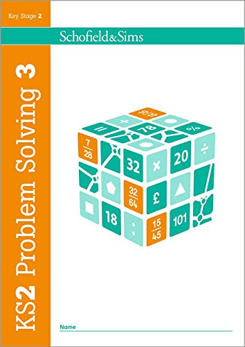 9780721709376: KS2 Problem Solving Book 3