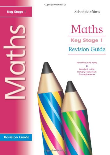 9780721709512: Revision Guide Maths Key Stage 1