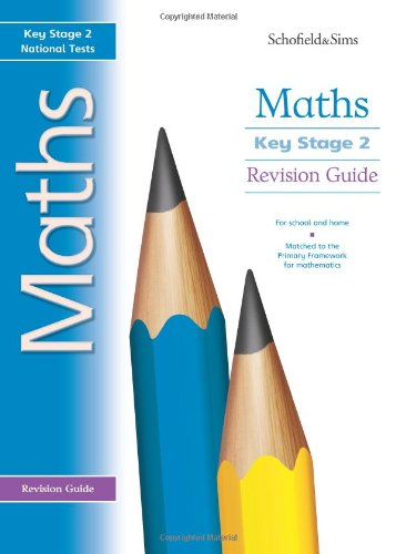 9780721709536: Key Stage 2 Maths Revision Guide