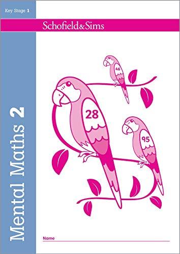 9780721709635: Mental Maths Book 2 (Bk.2)