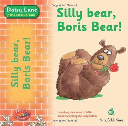 9780721711010: Daisy Lane: Silly Bear, Boris Bear! (Daisy Lane Pre-school)