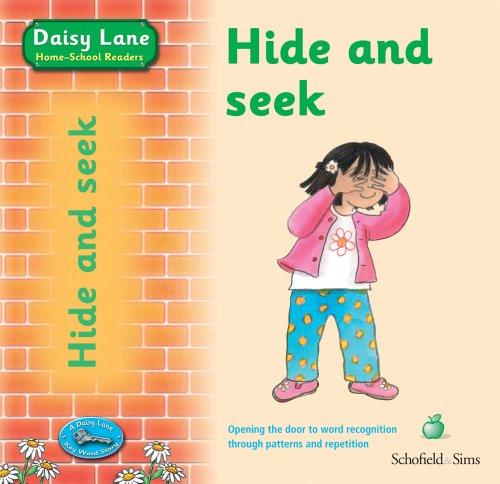 9780721711058: Hide and Seek (Daisy Lane Pre-school)
