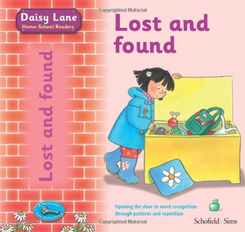 9780721711133: Daisy Lane: Lost and found (Daisy Lane for Young Children)
