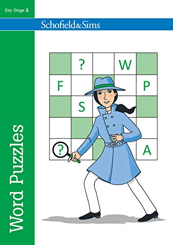 9780721711171: Word Puzzles