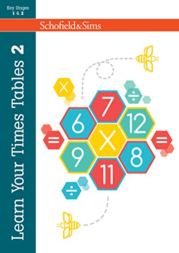 9780721711294: Learn Your Times Tables: Bk. 2