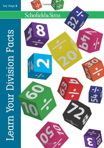 9780721711300: Learn Your Division Facts