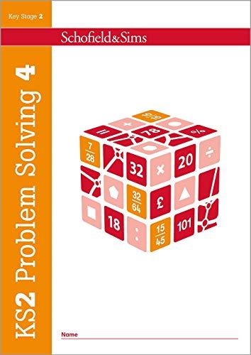 9780721711386: KS2 Problem Solving Book 4