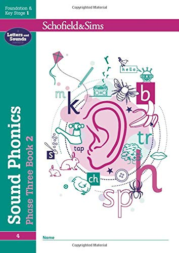 9780721711478: Sound Phonics Phase Three Book 2