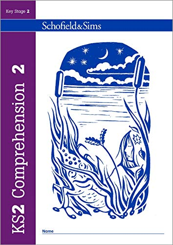 9780721711553: KS2 Comprehension Book 2