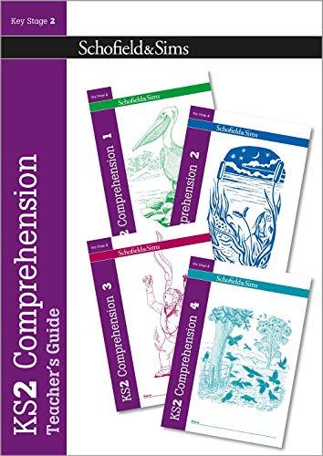 9780721711584: KS2 Comprehension Book Teacher's Guide