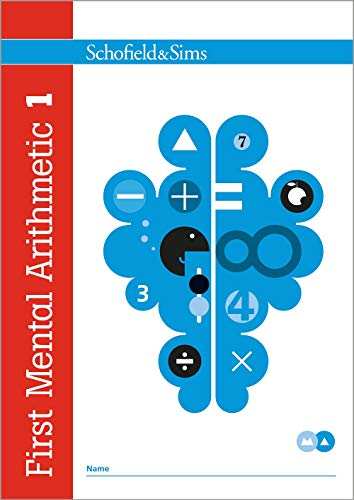 First Mental Arithmetic: Book 1 (Paperback): Ann Montague-Smith