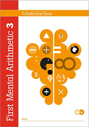 9780721711652: First Mental Arithmetic Book 3