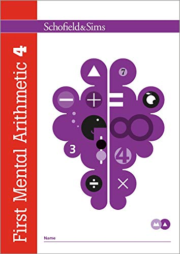 9780721711669: First Mental Arithmetic Book 4