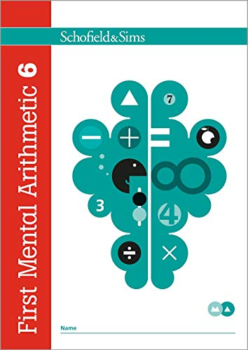 9780721711683: First Mental Arithmetic Book 6