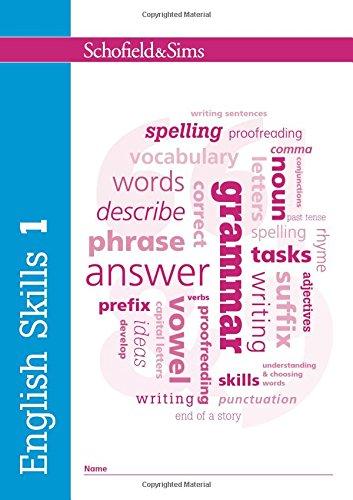 9780721711751: English Skills Book 1
