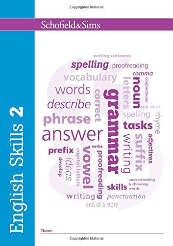 9780721711768: English Skills Book 2